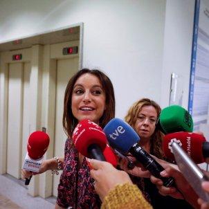 Andrea Levy EFE
