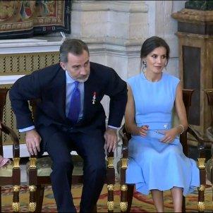 PIFIA FELIPE VI ACTO PRESENTADORES - CASAREALTV