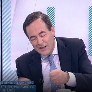 José Bono Los Desayunos TVE