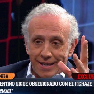 Eduardo Inda Mega Atresmedia