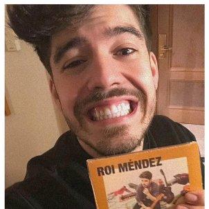 Roi Mendez @roimendez