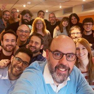 Jordi Baste equip @elmonarac1