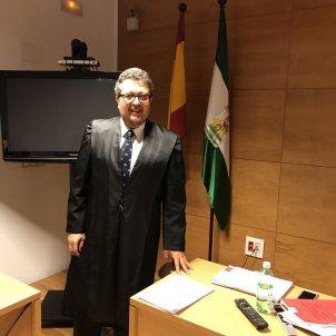 Francisco Serrano VOX @FSerranoCastro