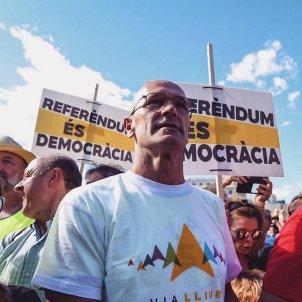 Raül romeva llibertat @raulromeva