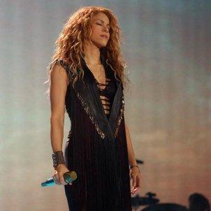 Shakira concert @shakira
