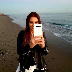 Paula Echevarria mobil @pau eche