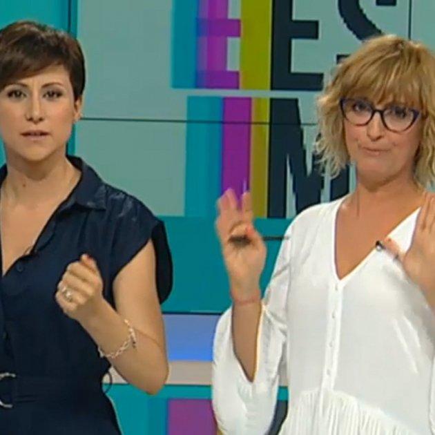 tio miriam TV3