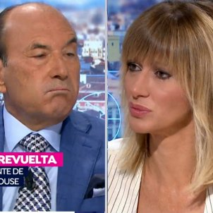 Felix Revuelta Valls Griso tallada Antena 3