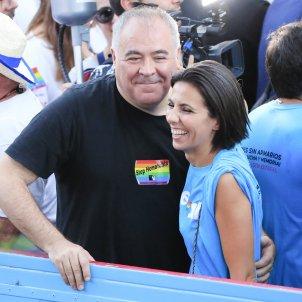 ferreras pastor orgull gay GTRES