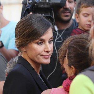 leticia ganyota resignada GTRES