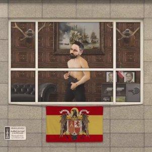 13 Rue de la politica española Abascal @unitedunknown