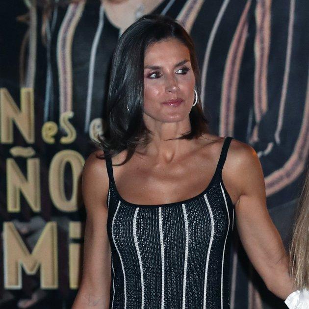 leticia sexy palma 2019 GTRES