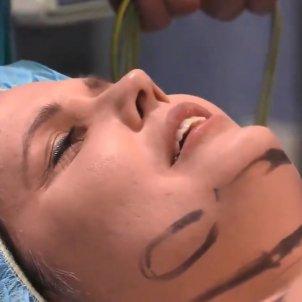 miriam sanchez twitter cirurgia estetica