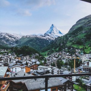 Zermatt - Unsplash