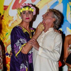 Antonia Dell'Atte Carlos Martorell GTRES