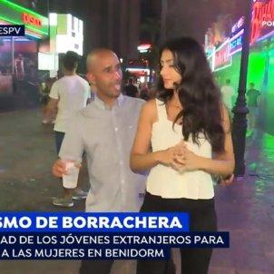 reportera turistes