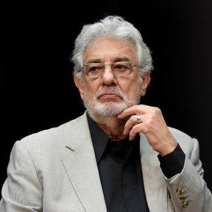 placido domingo gtres
