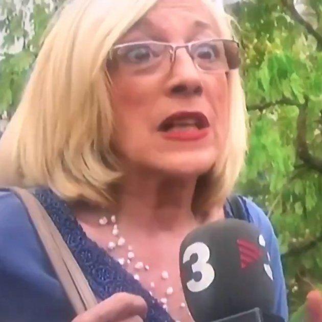 Dona Trams i Lloms TV3
