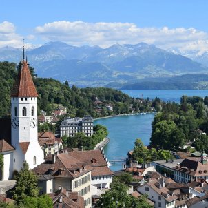 thun - unsplash