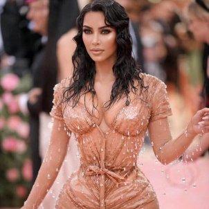 kim kardahian vestit  @kimkardashian