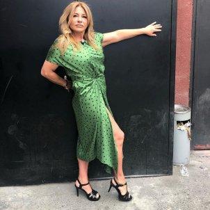 Cristina Tarrega verd @cristinatarrega