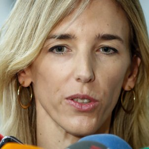 Cayetana Álvarez de Toledo Iniciativa Parlamentaria Bulo Europa Press