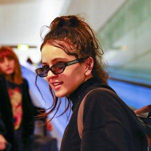 rosalia aeroport GTRES