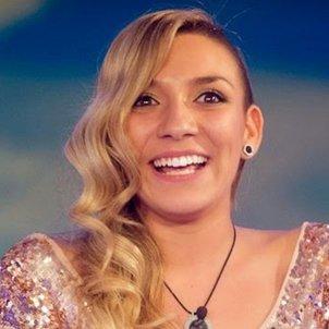 Paula Gonzalez GH Telecinco