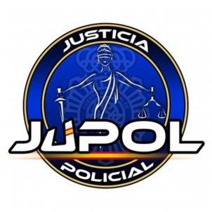 Jupol logo @jupolnacional