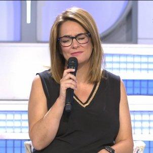 Toñi Moreno MyHyV Cuatro