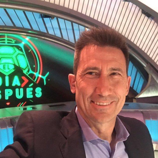 Carlos Martinez comentarista @carlosplus
