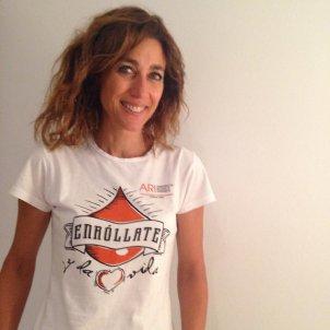 Helena Melero somriure @hgmelero