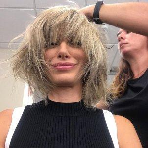 Susanna Griso cabells @susannagrisooficial