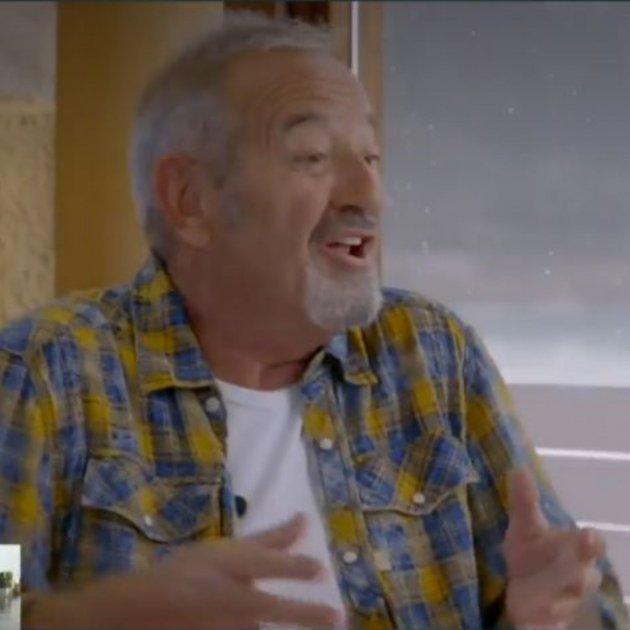 Karlos Arguiñano riu Almas Veganas Liala Parda La Sexta