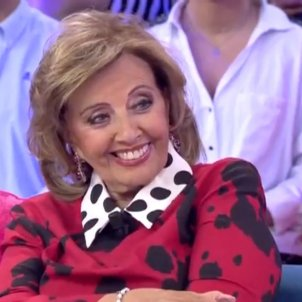 Maria Teresa Campos venjança Telemadrid