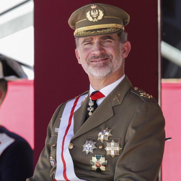 Felipe militar GTres