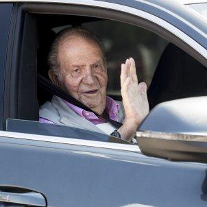 Juan Carlos I hospital Gtres