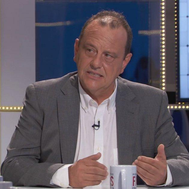 Pedro Horrach FAQS TV3