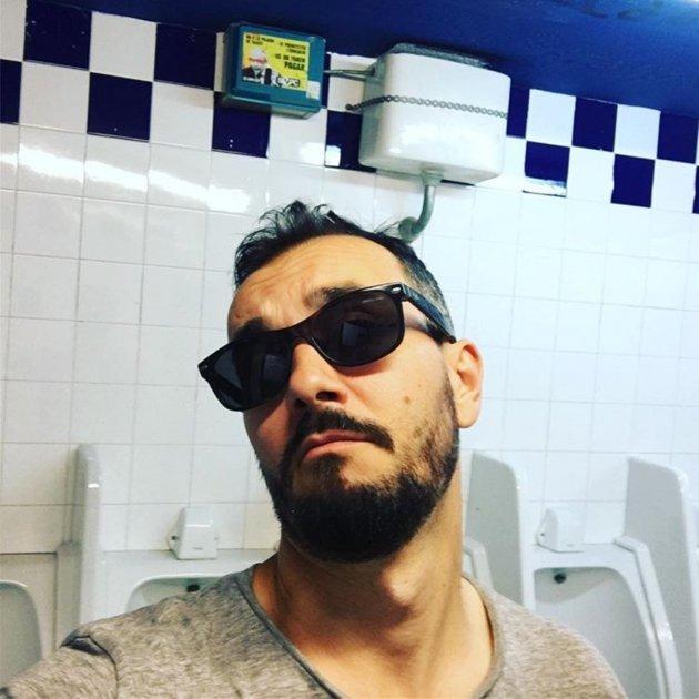 Jair Domínguez w.c @jairdominguez