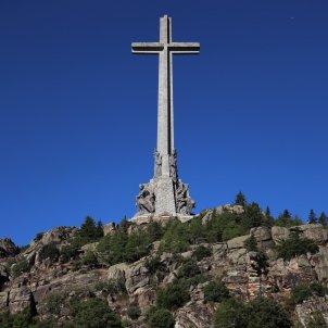 Valle de los Caídos EFE
