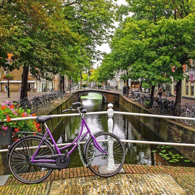 canal amsterdam pixabay