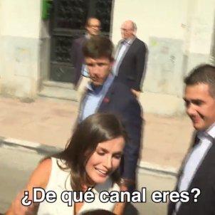 DE QUE CANAL ERES CUATRO