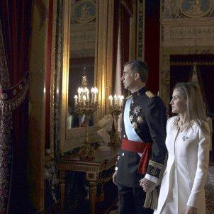 palau reial felip leticia gtres
