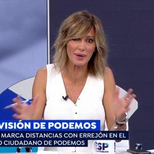 Susanna Griso Ludopatia Antena3