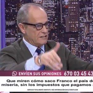 Eduardo Garcia Serrano Viva Franco Intereconomia