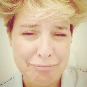 tania llasera plora instagram
