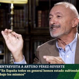 Perez Reverte La Sexta
