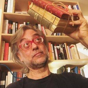 Victor Amela llibre @amelanovela
