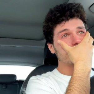 miki nuñez plora instagram