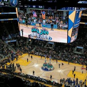 estelada NBA ACN